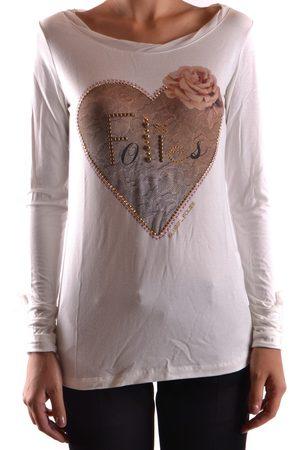 Blugirl Folies Tshirt Long sleeves PT2450