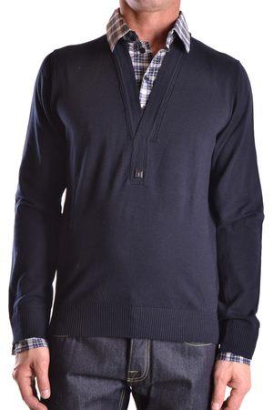 Bikkembergs Sweater PT3412