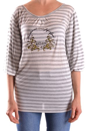Galliano Women Short Sleeve - Tshirt Short Sleeves