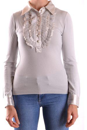 Cavalli Class Women Long Sleeve - Tshirt Long sleeves
