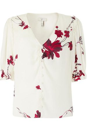 Joie Anevy Silk Blouse