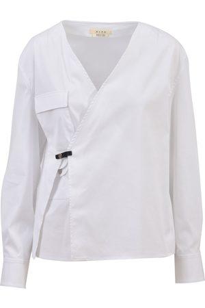 1017 ALYX 9SM Women Wrap tops - Wrap Shirt