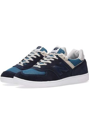 New Balance CT576OGN - Made in England Navy
