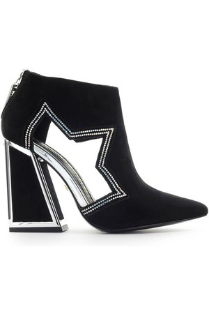 Kat Maconie SUÈDE DUSTY ANKLE BOOT