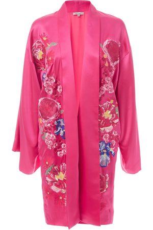Alice Archer Frances Short Kimono