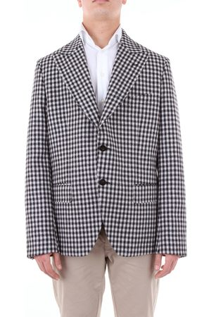 Reveres Jacket Men and white