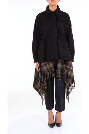 TELA Outerwear Short Women