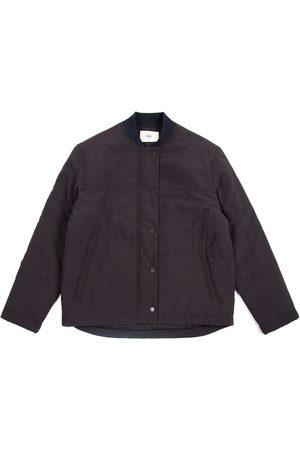 FOLK CLOTHING FOLK Wadded Contour Jacket