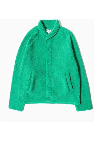 YMC Delinquent Rib Collar Shirt