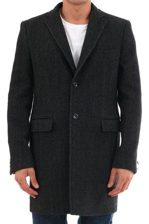 Tonello Dark Coat