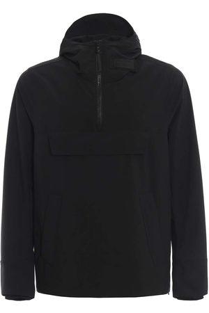 Woolrich Tech Anorak Jacket
