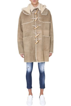 Dsquared2 MONTGOMERY WITH TOGGLE