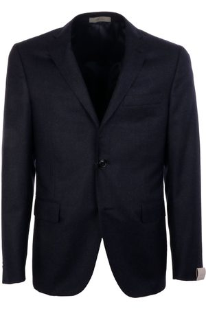corneliani MEN'S 826Y788818111012 WOOL BLAZER