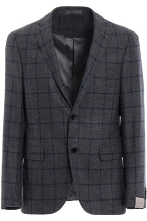 corneliani MEN'S 826Y788816224014 WOOL BLAZER