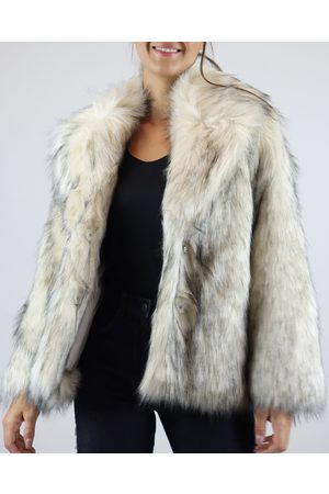 Jakke White Fox Rita Jacket