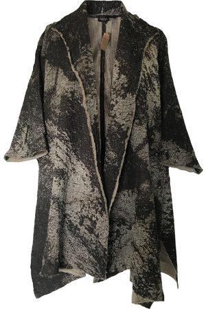 Collard Manson Yavi Raga Froze Viscose Ladies Kimono / Coat