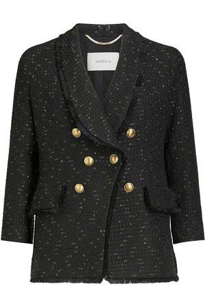MARELLA Tweed Jacket