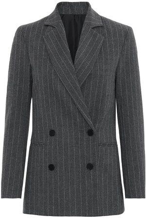 2nd Day Brook Pinstripe Jacket