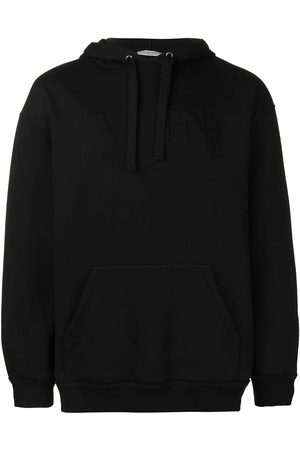 VALENTINO MEN'S RV3MF00QTZE0NO COTTON SWEATSHIRT