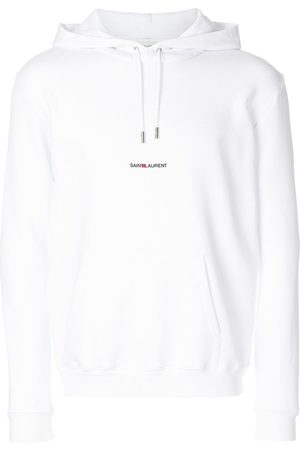 Saint Laurent SAINT LAURENT MEN'S 464581YB2PG9000 COTTON SWEATSHIRT