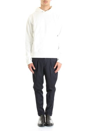 Helmut Lang Men Sweatshirts - MEN'S J04DM501VO2 COTTON SWEATSHIRT
