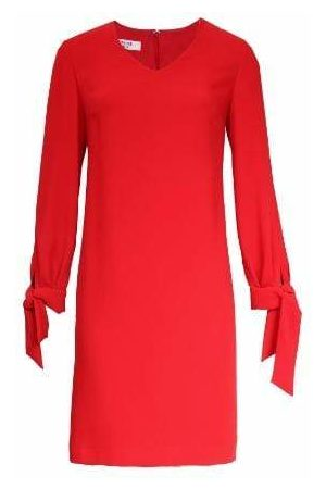 WEILL Galop Red Dress 135029