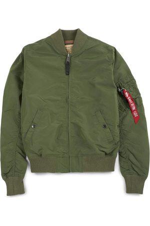 Alpha Industries Men Bomber Jackets - MA-1 TT Bomber Jacket