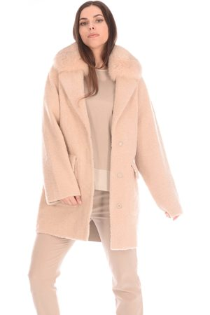 TERZO PIANO Women Coats - Coat Third Floor