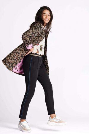 POM Amsterdam Leopard Festival Jacket