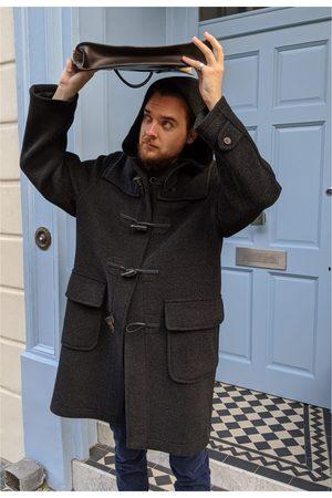 LEATHERSMITH OF LONDON Devon Coat