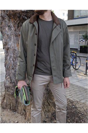 LEATHERSMITH OF LONDON Deck Jacket