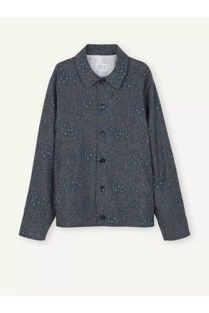 Libertine Libertine Voice Jacket Grey Melange