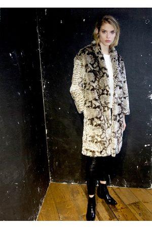 Religion Women Coats - Glow Coat - Snake