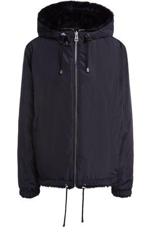 SET Set Reversible Jacket