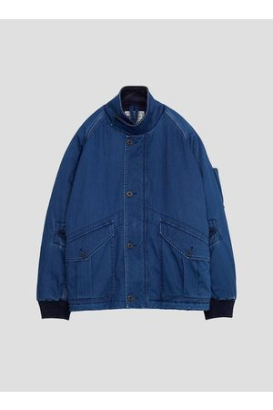 NIGEL CABOURN X Closed Jacket In Limoges