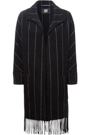 Riani Frill Jacket Black