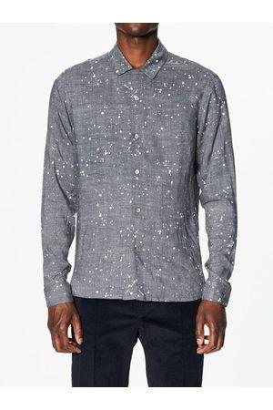 Capsul Charlie Constellation Grey Print