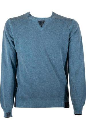 BOB der Bär Men Sweaters - MEN'S BALUUNICAJEANS COTTON SWEATER