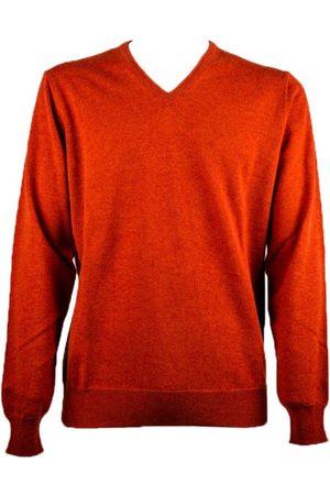 KANGRA CASHMERE Men Sweaters - MEN'S 93052077 WOOL SWEATER