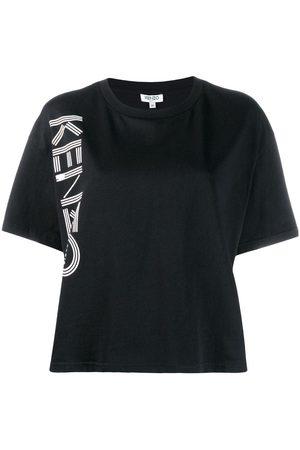 Kenzo WOMEN'S F962TS75798799 COTTON T-SHIRT