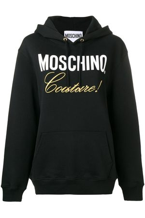 Moschino WOMEN'S J170505276555 COTTON SWEATSHIRT