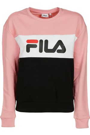 Fila WOMEN'S 687043A209 COTTON SWEATSHIRT