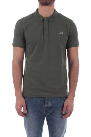 Lacoste MEN'S PH4012XZD COTTON POLO SHIRT