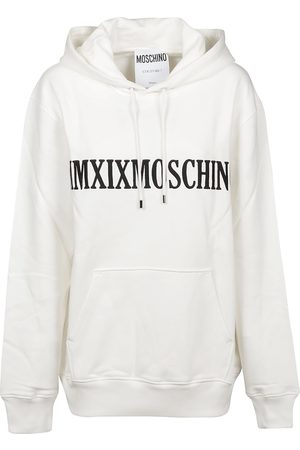 Moschino WOMEN'S J170355275002 COTTON SWEATSHIRT
