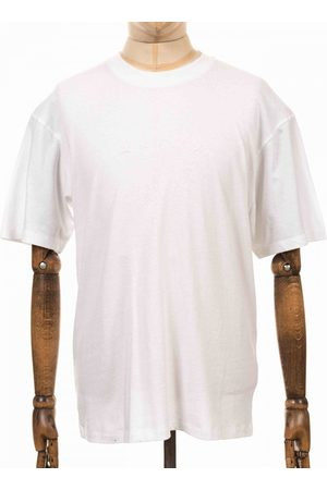Edwin Men T-shirts - Jeans Katakana Tee - / Colour: /