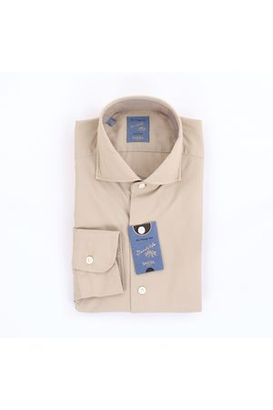 BARBA Solid color shirt from the Dandylife line