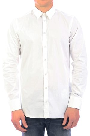 ALESSANDRO GHERARDI Cotton Shirt