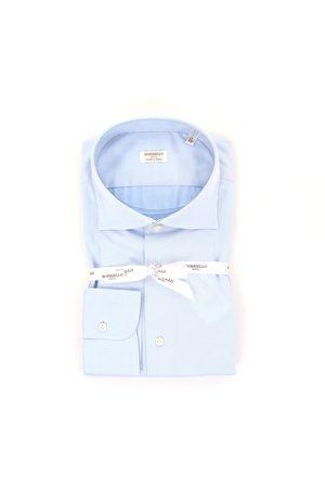 Borriello BORRIELLO Shirts classic Men Heavenly