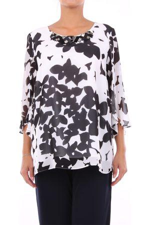 Per Te by Krizia Women Tops - Shirts Blouses Women and white