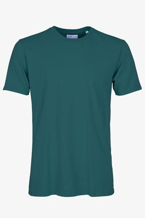 Colorful Standard Unisex Ocean Green T-Shirt
